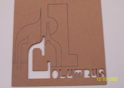 LOGO HOTEL COLUMBUS