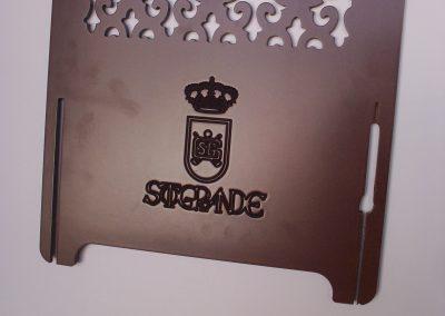 SOTOGRANDE PAPEERA
