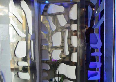 Expertos en paneles decorativos